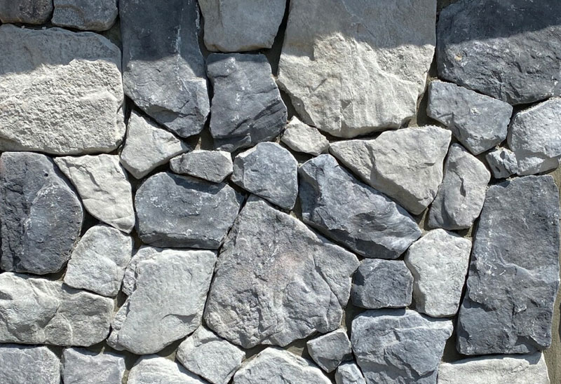 Mountain Ridge Fieldstone