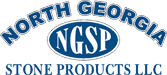 North Georgia Stone Products Logo